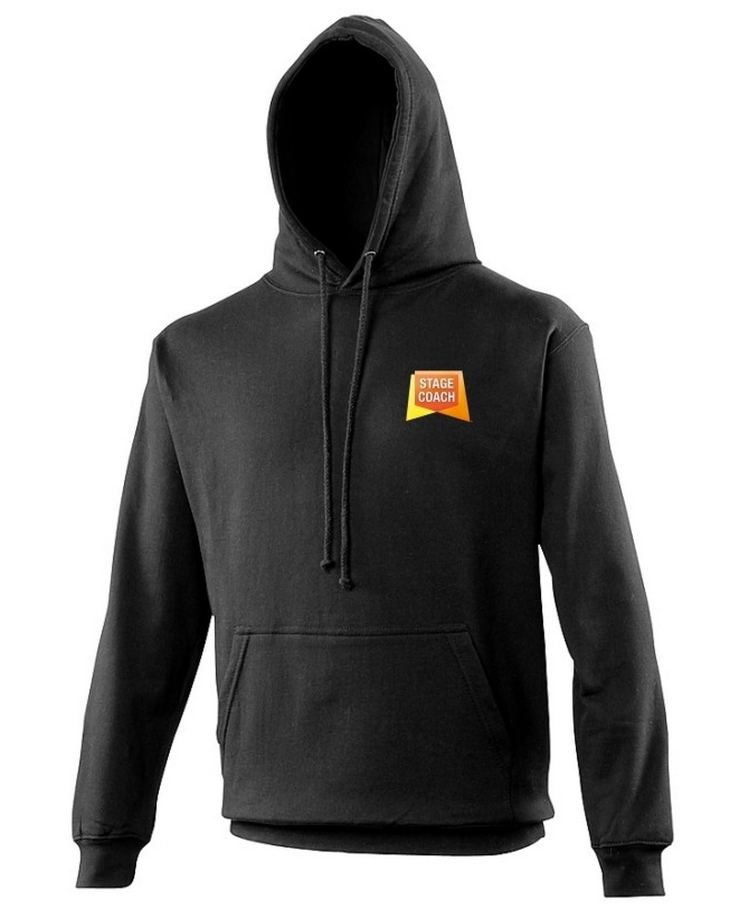 Stagecoach Huntingdon & Newmarket – Adult Hoodie
