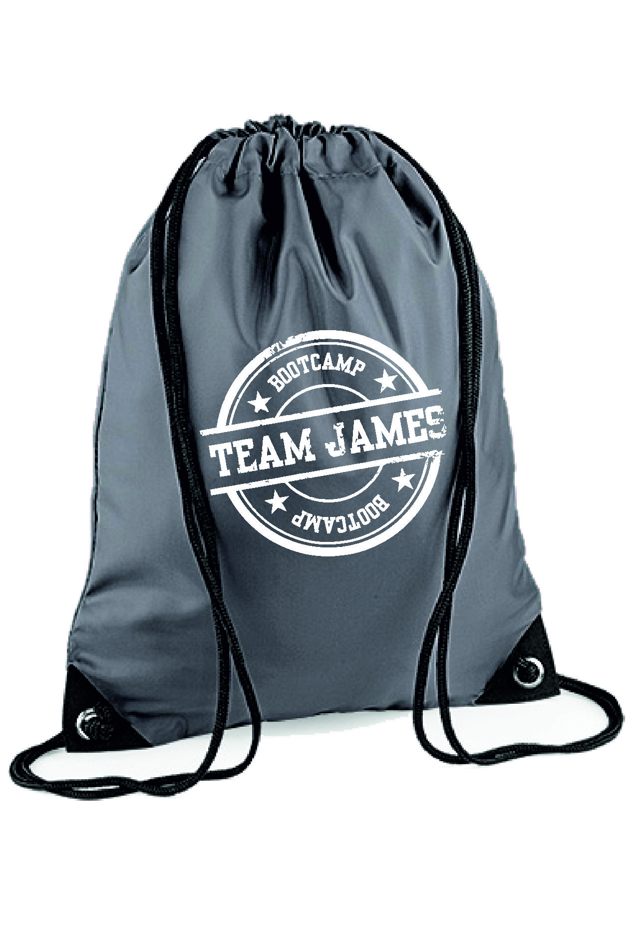 Team James - Premium Gymsac