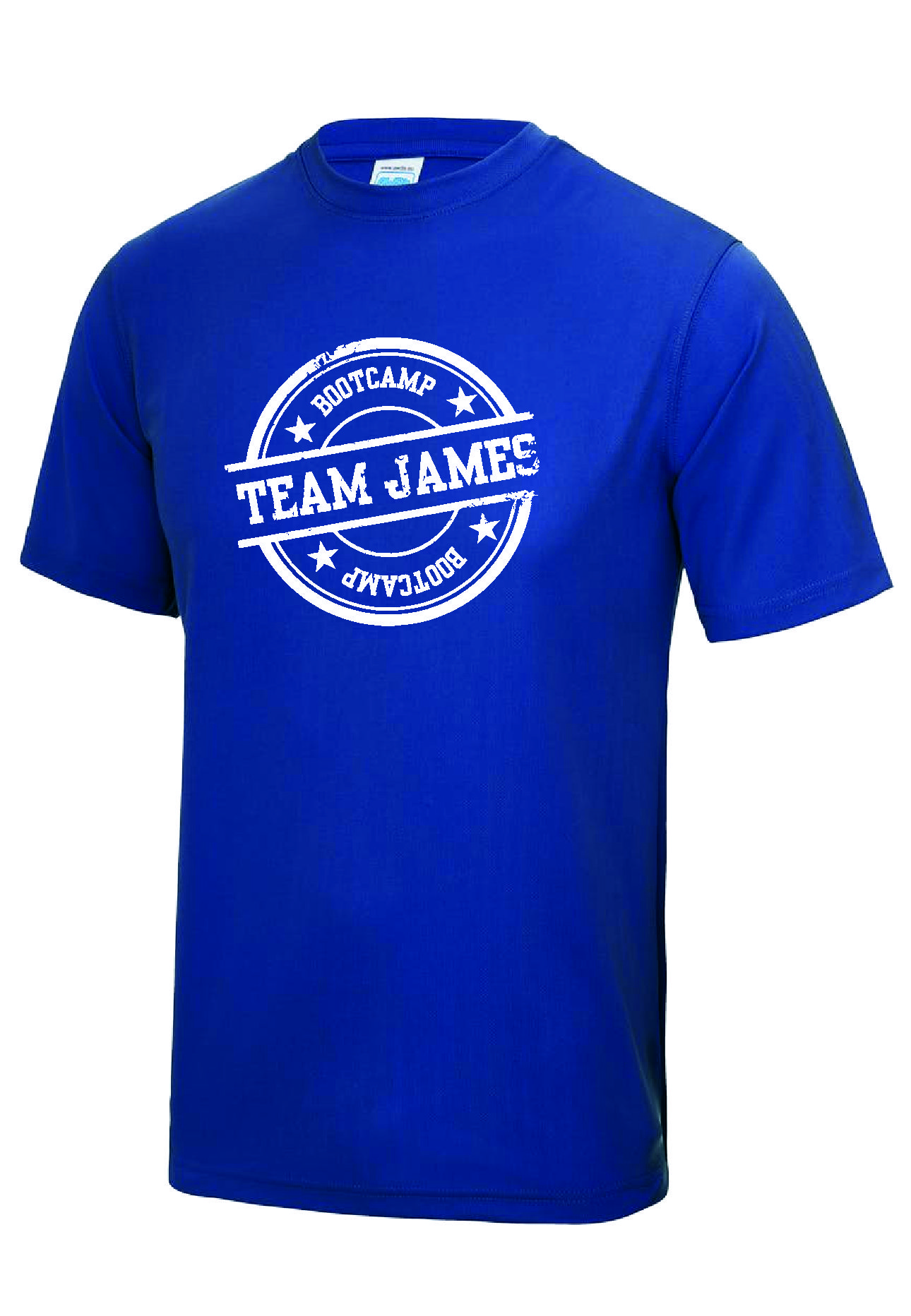 Team James - Performance Tee (Unisex)