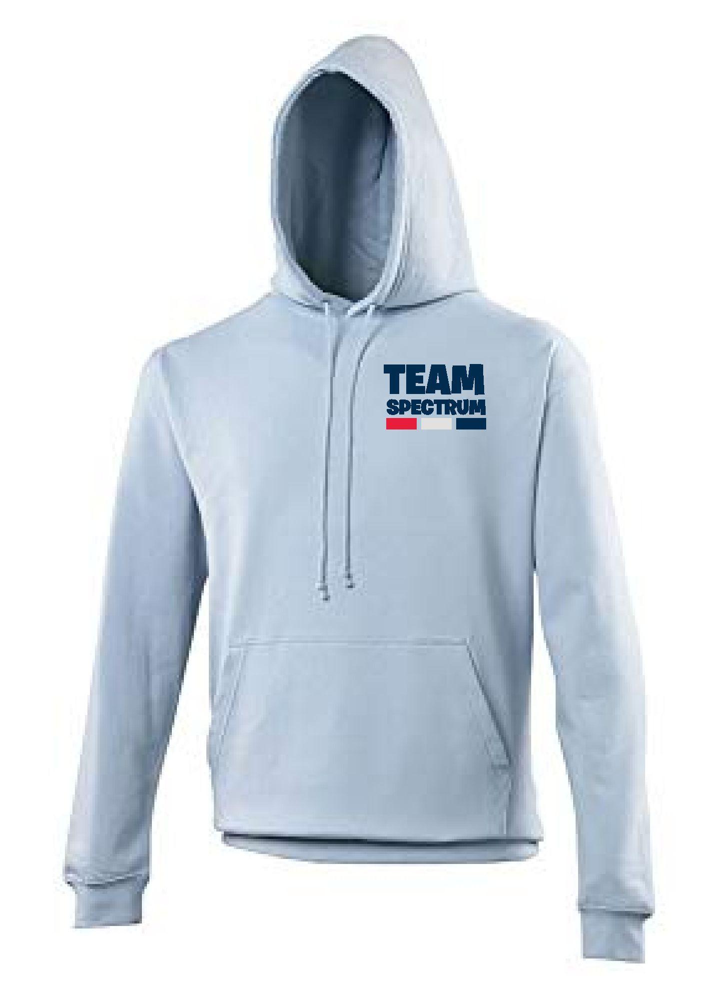 Team Spectrum - Hoodie (Unisex)