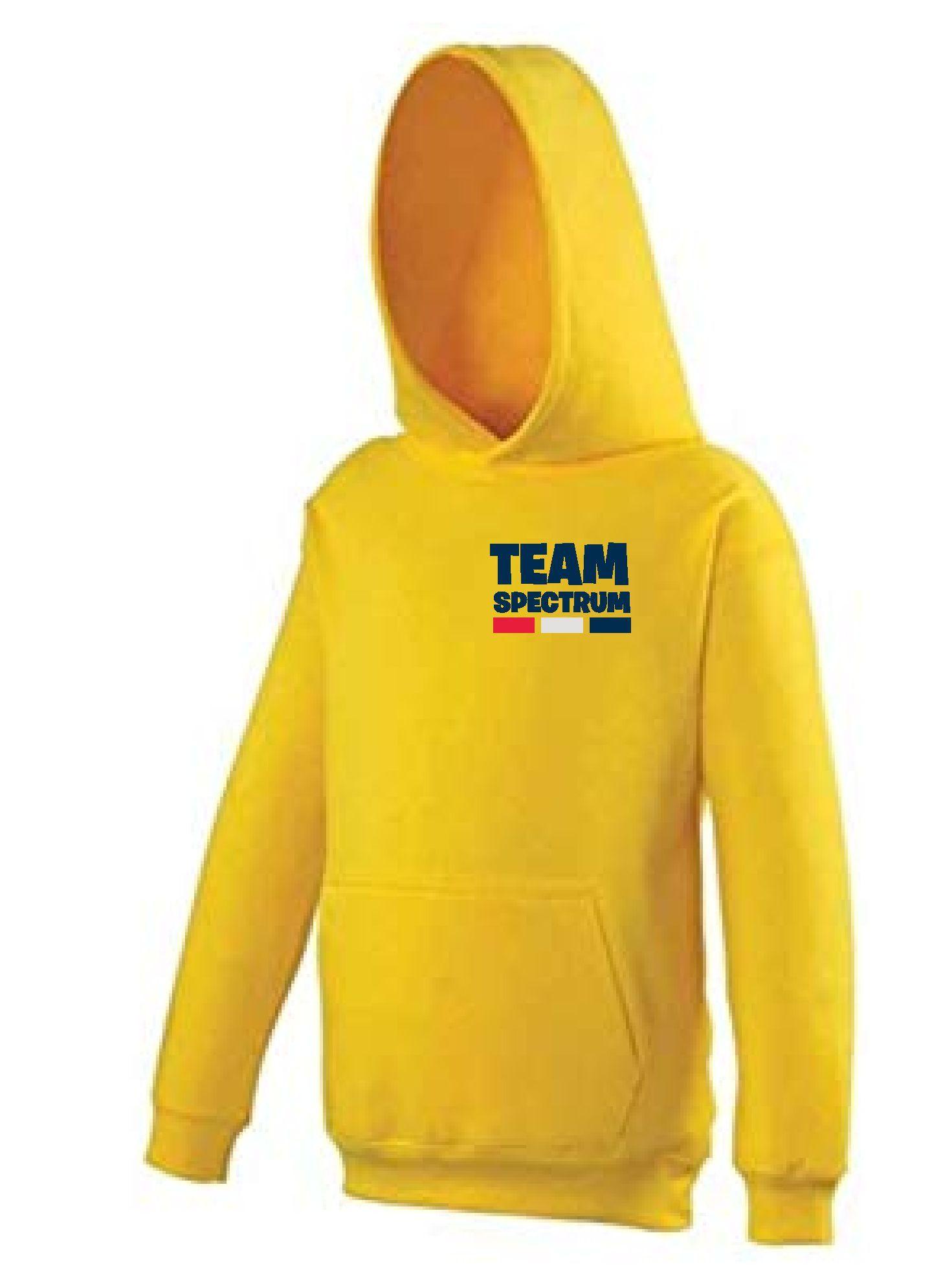 Team Spectrum - Hoodie (Kids)