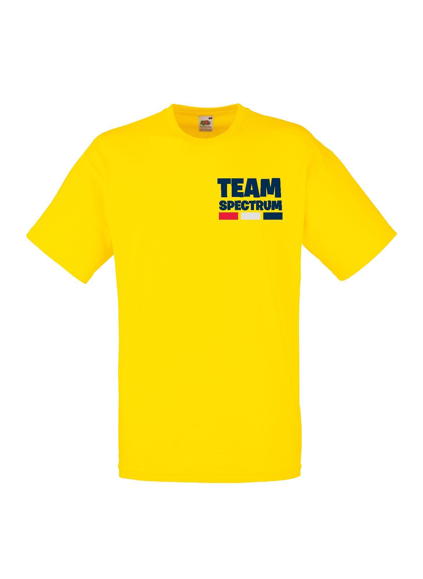 Team Spectrum - Tee (Unisex)