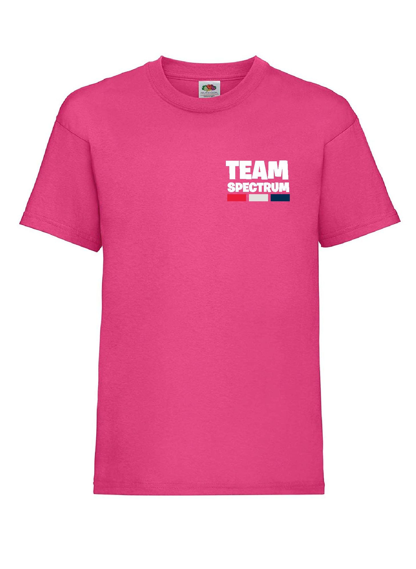 Team Spectrum - Tee (Kids)