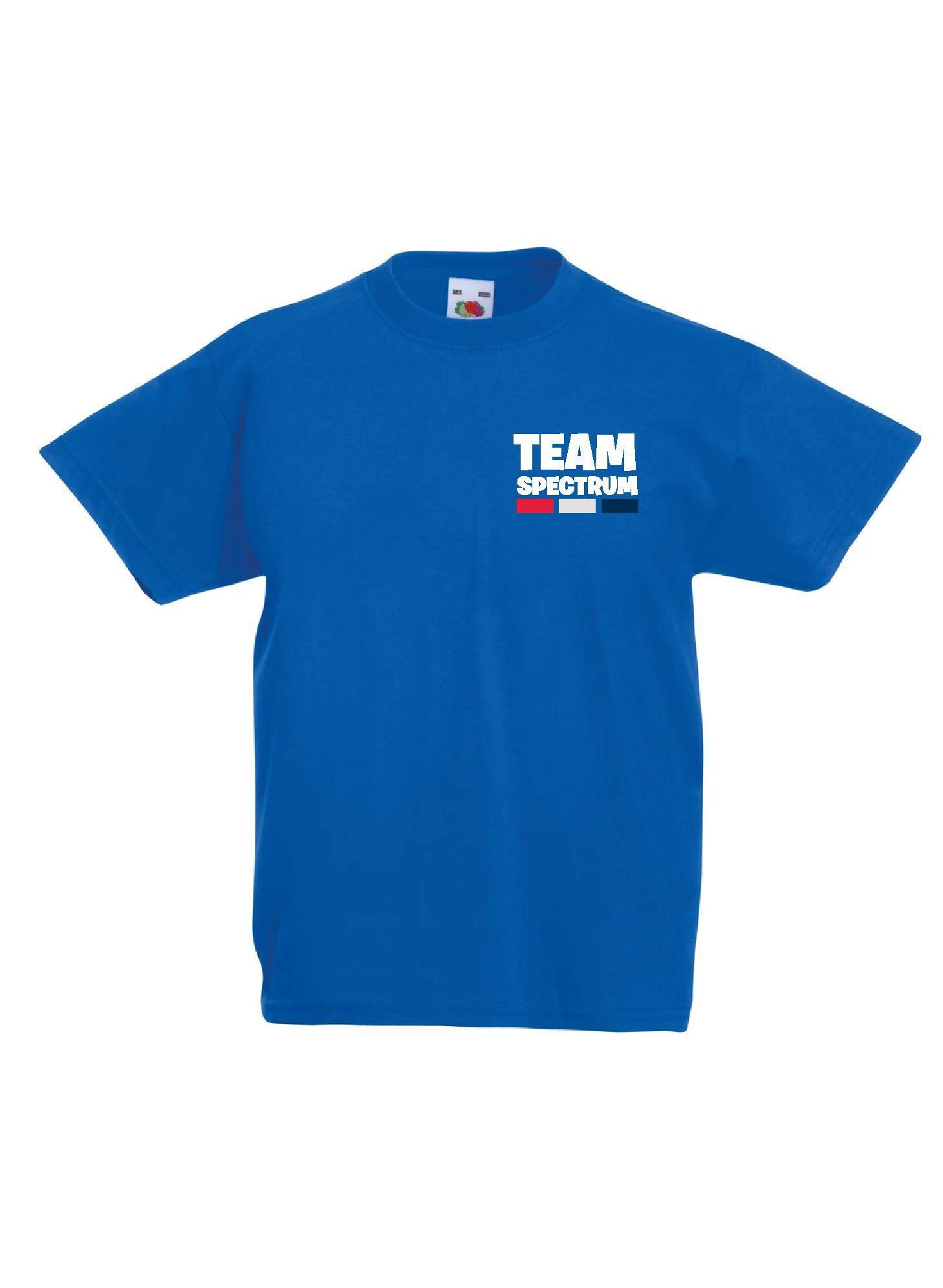 Team Spectrum - Tee (Kids)