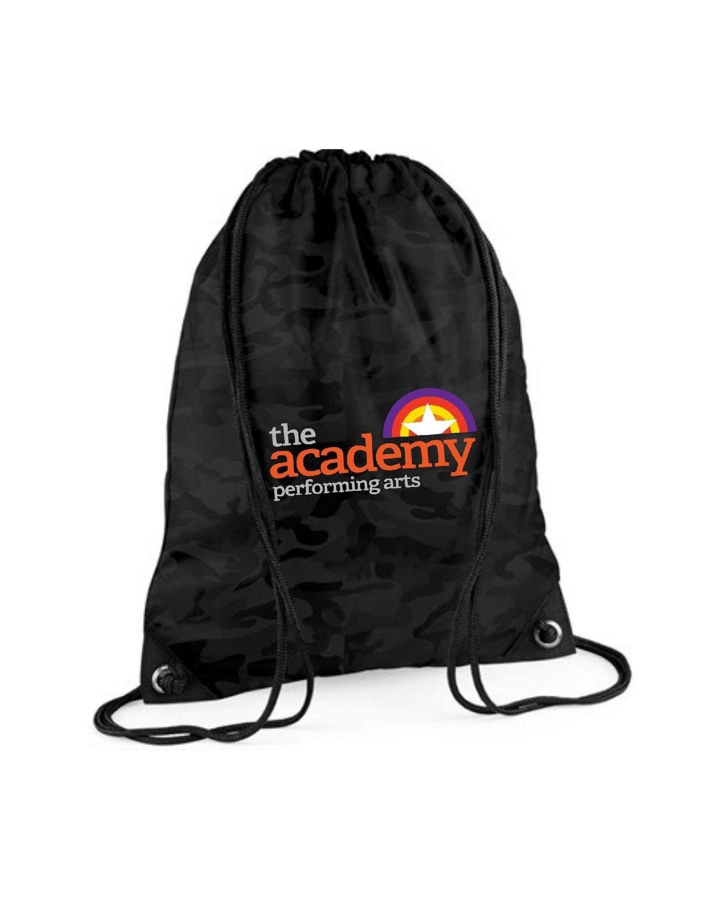 The Academy – Drawstring Bag