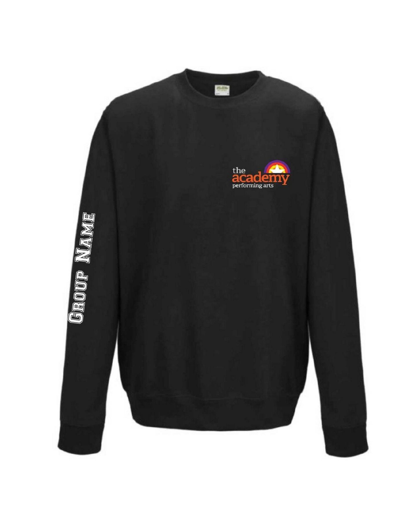 The Academy – Adults Sweatshirt
