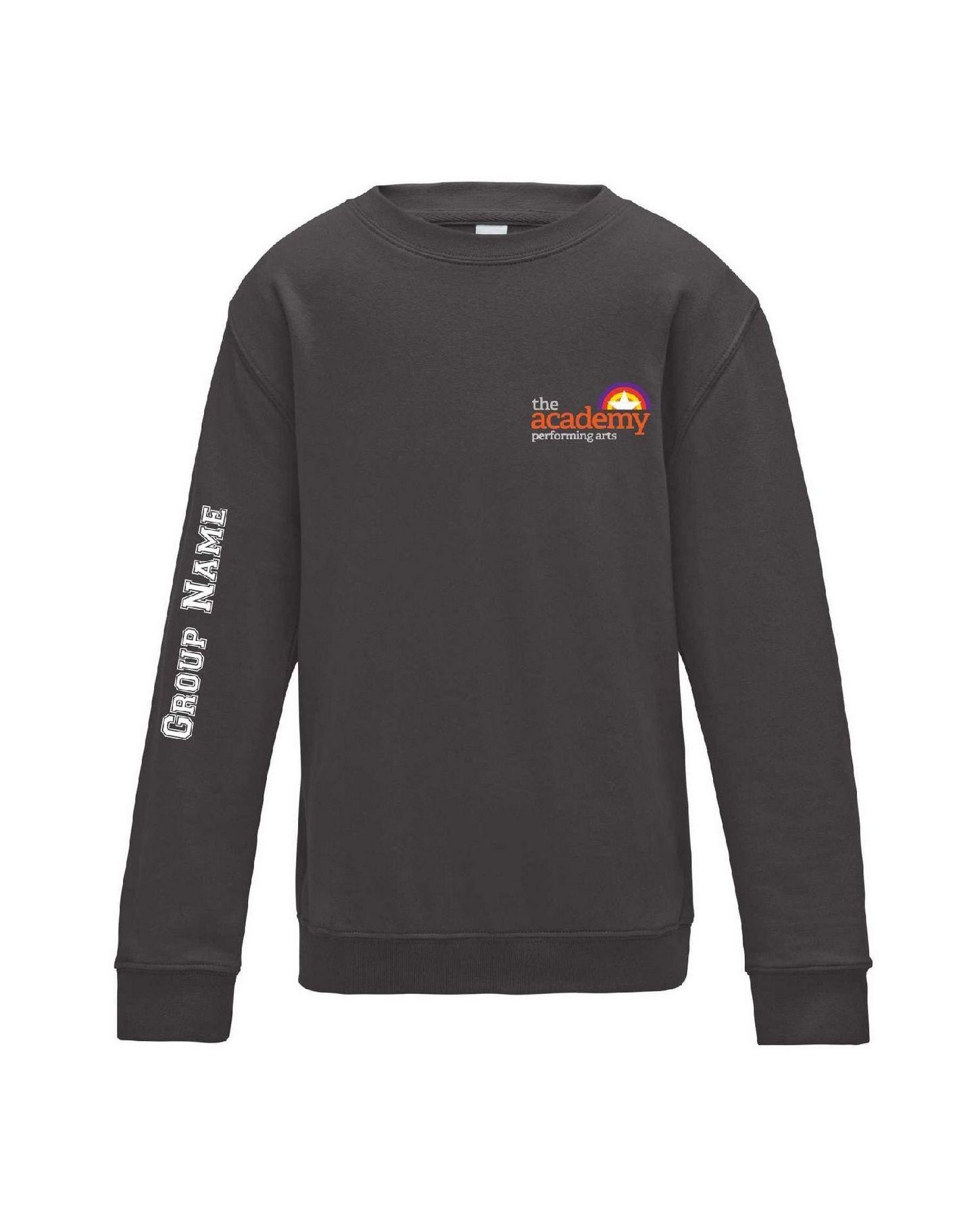 The Academy – Kids Sweatshirt