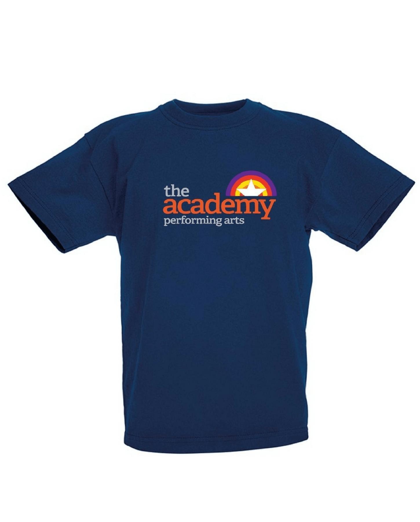 The Academy – Kids Tee