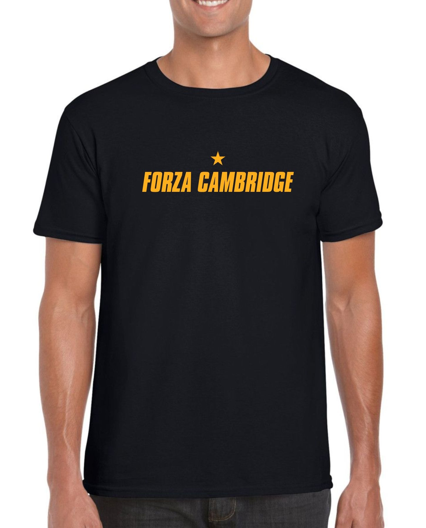 UTAS Forza Cambridge