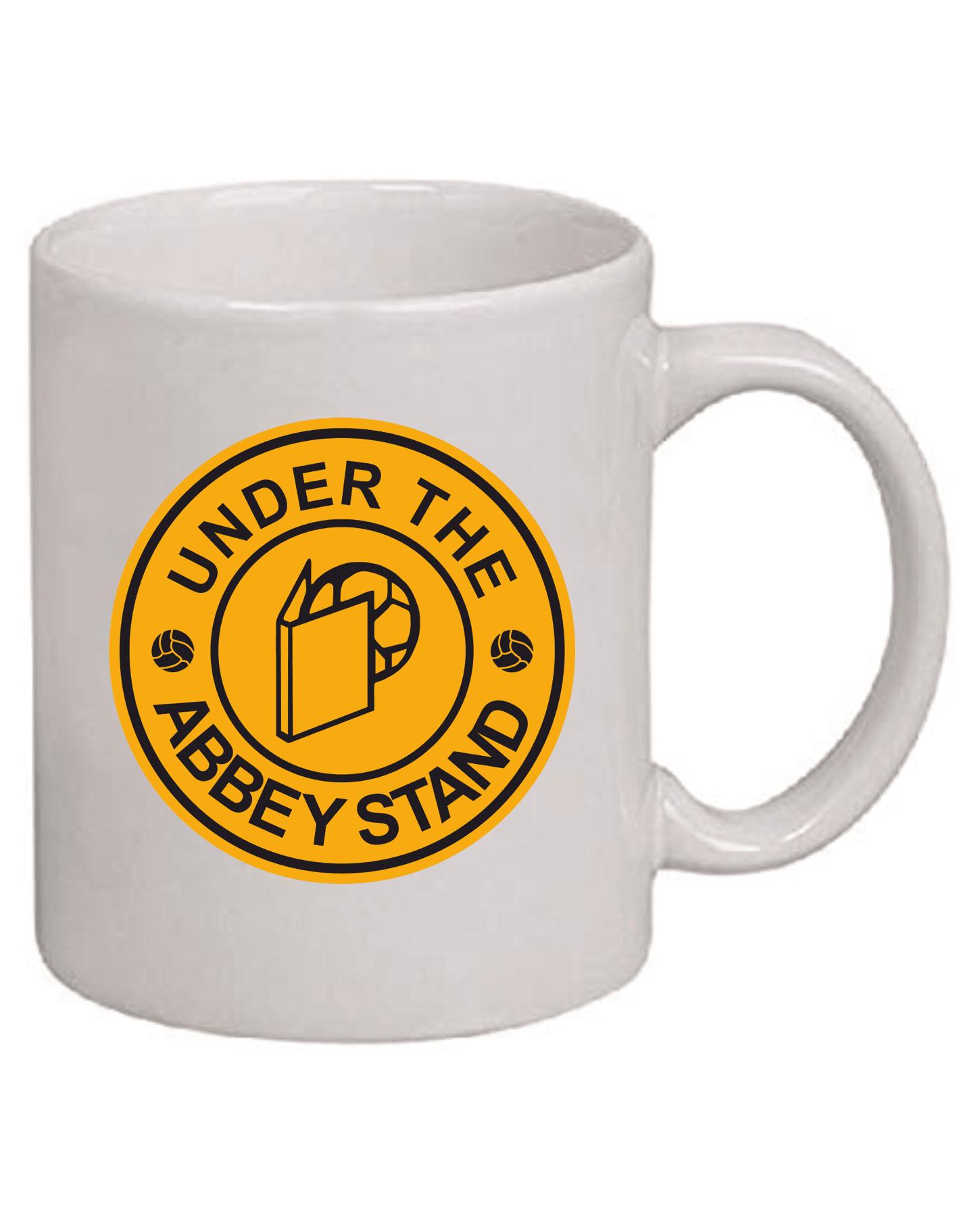 UTAS Mug