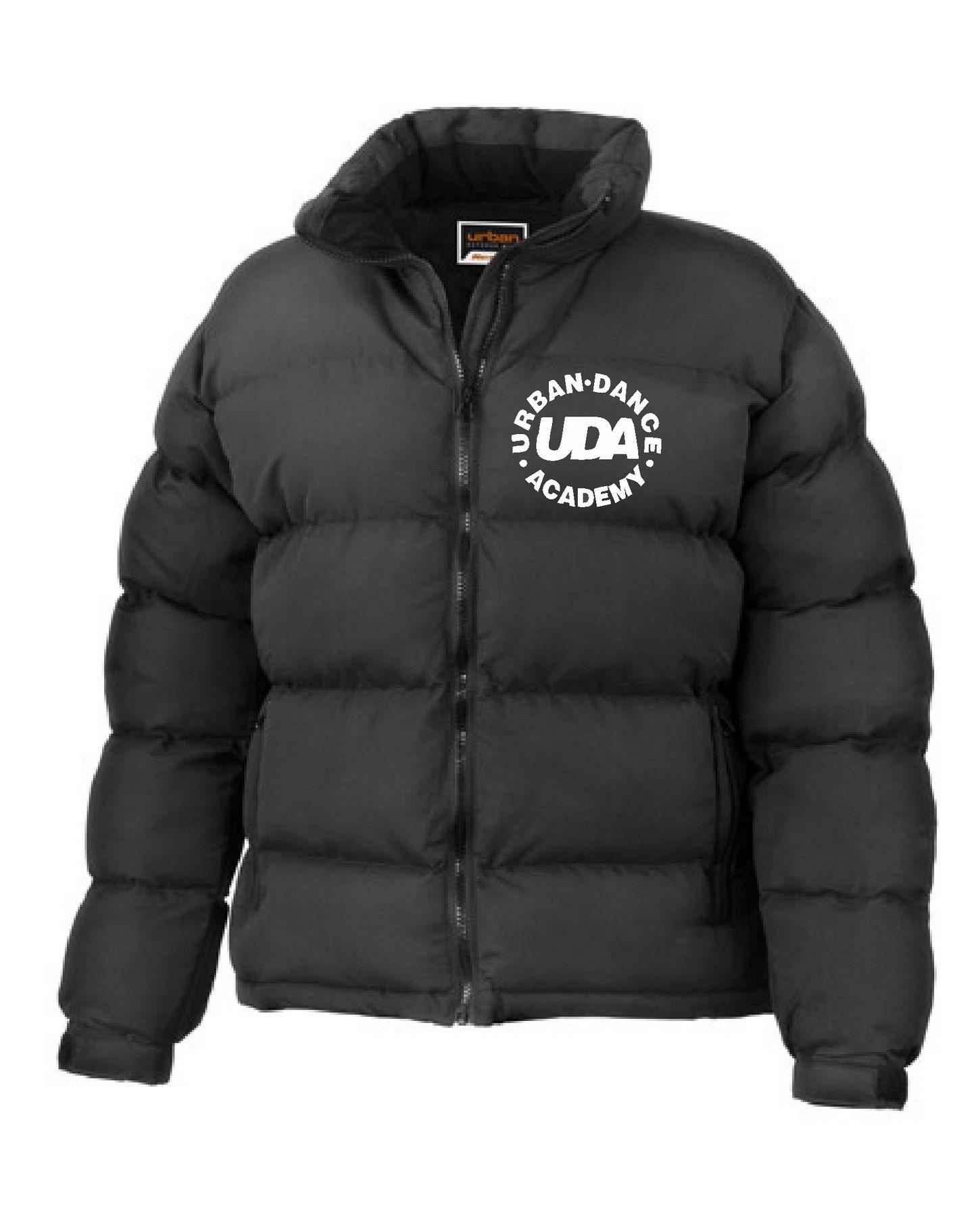 UDA – Puffa Jacket Ladies (Black)