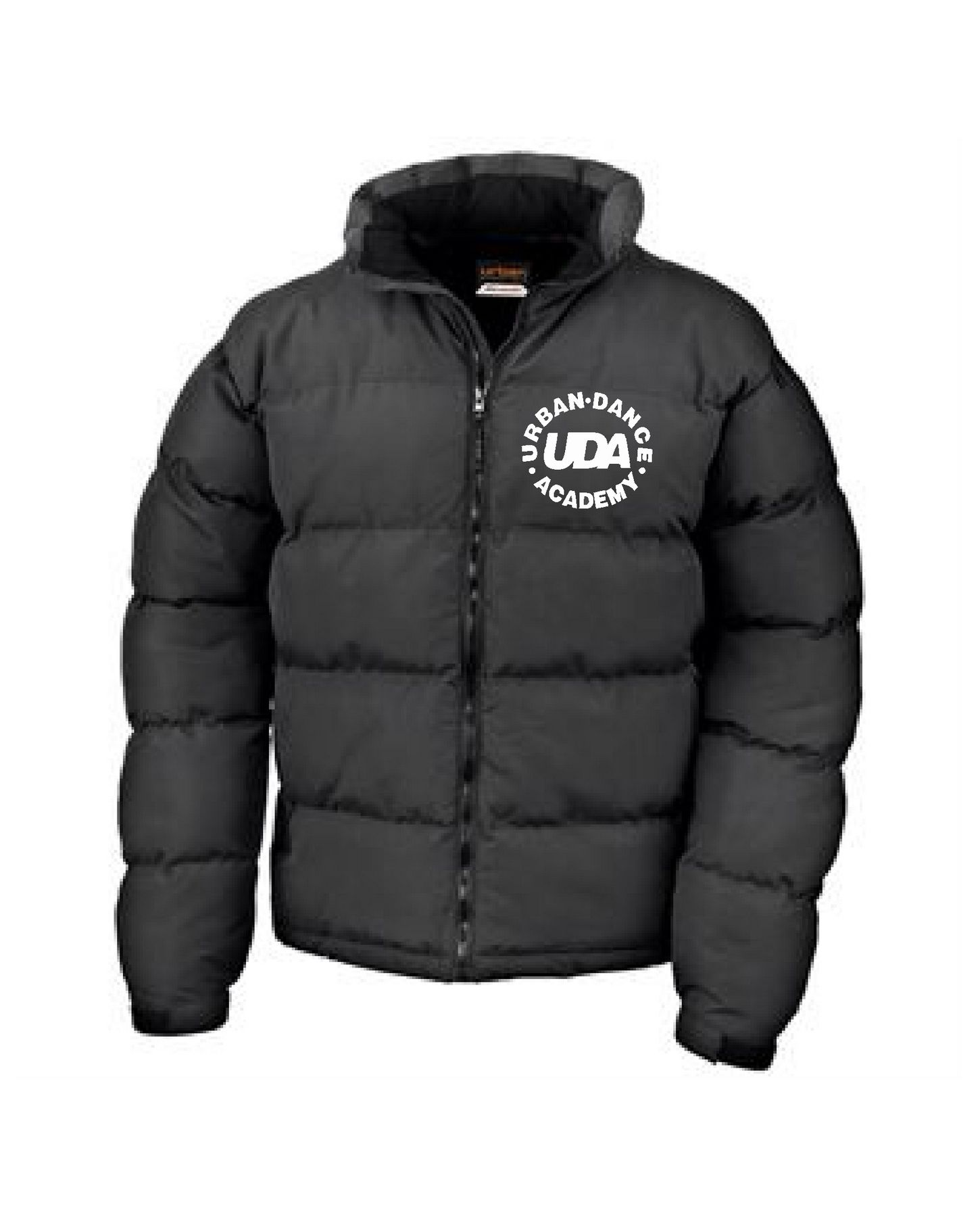UDA – Puffa Jacket (Black)