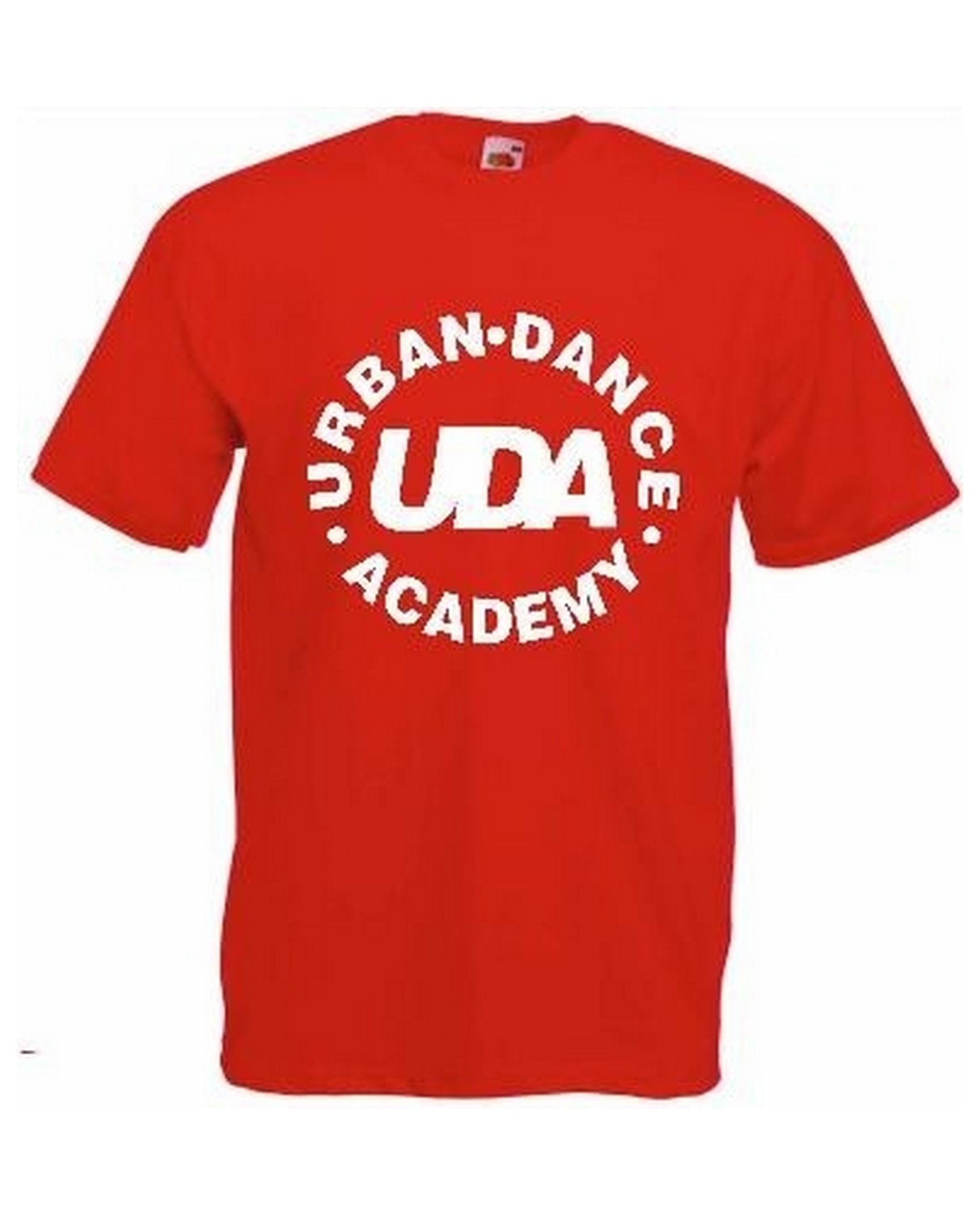 UDA – Kids T-Shirt (Red)