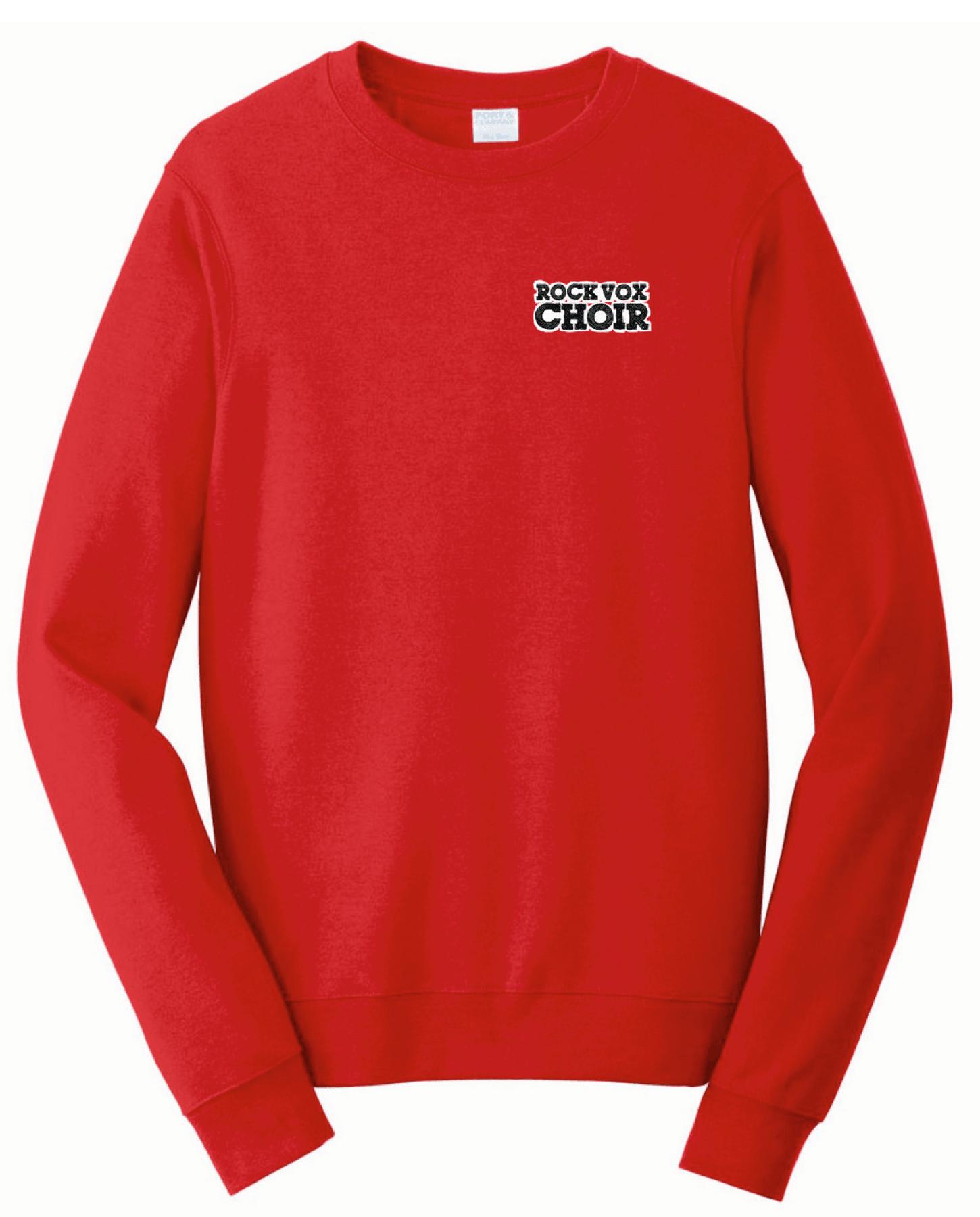 Rock Vox – Sweatshirt