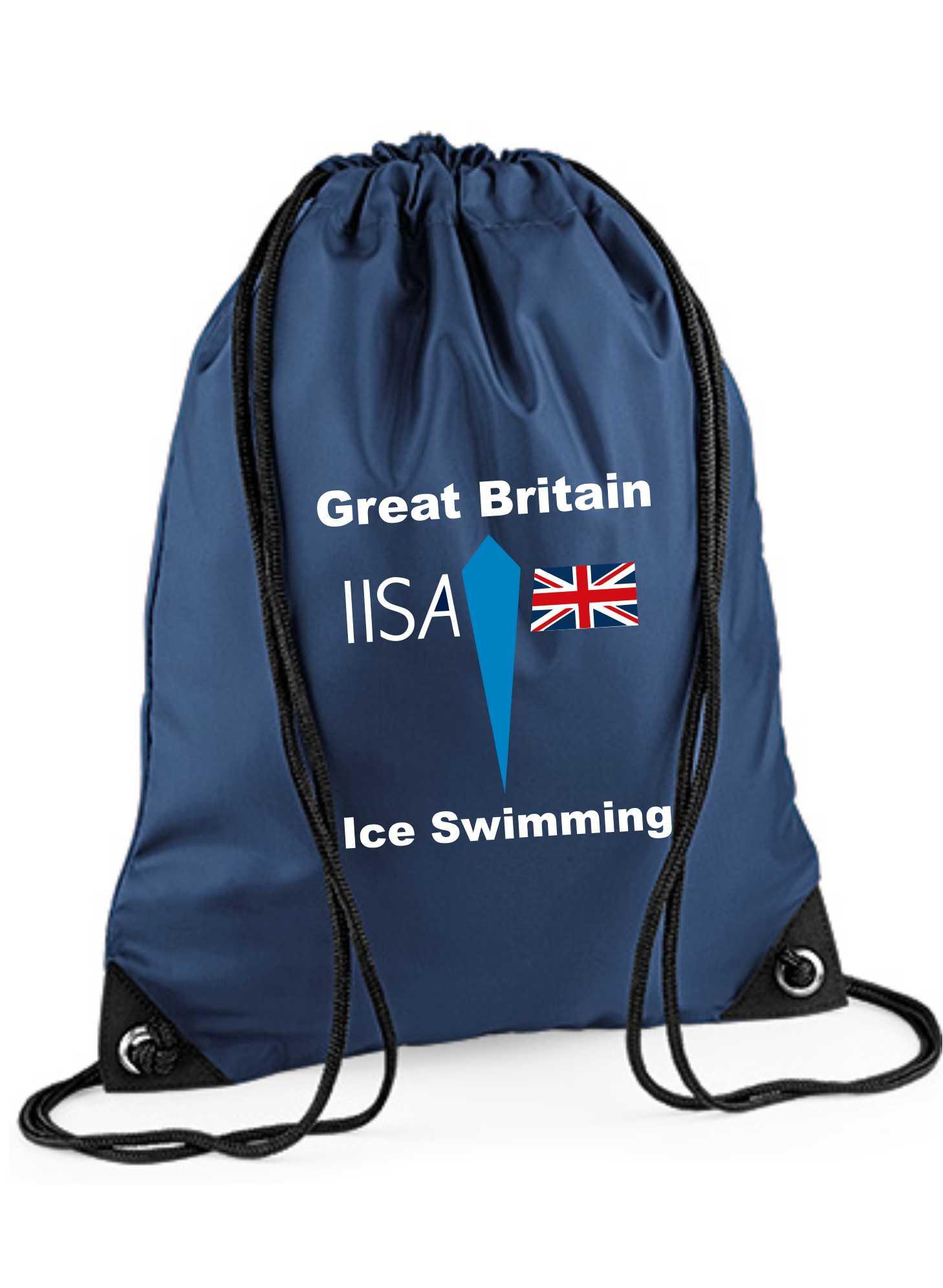 IISA GB – Gymsac